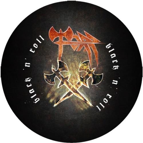 Törr - Placka Black  n  Roll 38mm cd3297c071